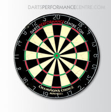 The Ultimate Practice Dartboard