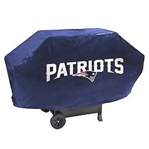 New England Patriots NFL Team Barbeque BBQ Grill Cover