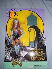 Nightmare Before Christmas Sally Fit Onto Stand, with Bag Nrfb