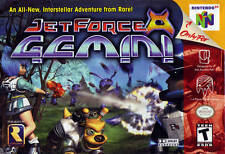 Jet Force Gemini N64 Great Condition Fast Shipping