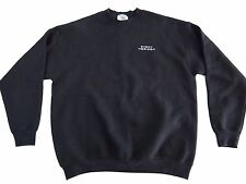 VINTAGE 90s EVENT HORIZON sweatshirt MOVIE PROMO cult space horror mens XL