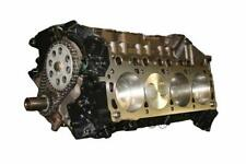 Remanufactured Ford 302 5.0 Short Block 1985-1991 Roller with 302 Firing Order
