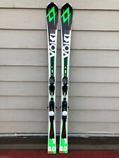 New listing Volkl Rtm 8.0 System Ski's 179cm w/ Salomon L10 Bindings *Great Condition*