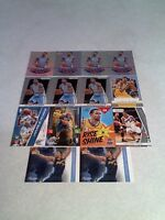 *****JaVale McGee*****  Lot of 14 cards.....8 DIFFERENT / Basketball