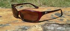 costa del mar harpoon sunglasses brown