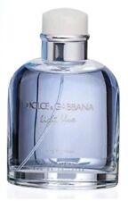 Treehouse: Dolce & Gabbana Light Blue Living Stromboli EDT Tester Perfume 125ml
