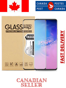 TEMPERED GLASS FOR SAMSUNG GLAXAY S8 S10 S20 + ULTRA NOTE 10+ SCREEN PROTECTOR
