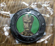 GROOT Sealed COIN from Wonder Ball MARVEL AVENGERS GUARDIANS Of GALAXY