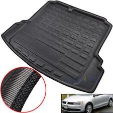 For VW Jetta Sedan MK6 11-18 Boot Cargo Liner Rear Trunk Mat Tray Floor Carpet