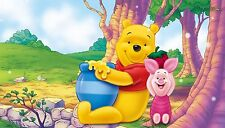 Winnie the Pooh Poster Length: 800 mm Height: 500 mm  SKU: 1915