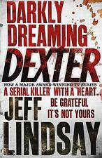 Darkly Dreaming Dexter, Lindsay, Jeff, Very Good Book