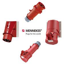 MENNEKES Pro Top Stecker Kupplung Wandgerätestecker Wanddose CEE 16A 32A 63A