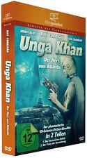 Unga Khan - Der Herr von Atlantis - Ray Corrigan & Monte Blue - Filmjuwelen DVD