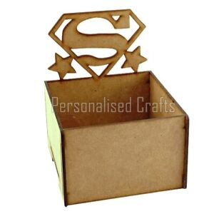 Fathers Day Gift Hamper Super S Treat Hamper Crate Holds Chocolate & Sweets