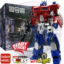 Daban Model Transformers - 9907 Optimus Prime ( KO Generation Toy GT-03 OP-EX )