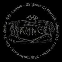 The Damned - 35 Years Of Anarchy Chaos And Destruction - 35th Anniversary [CD]
