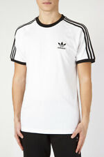 Adidas Originals T-Shirt Maniche Corte 3-Stripes CW1203