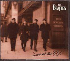 The BEATLES Live At The BBC NM 1994 EMI Canada 2cd fatbox mono remaster no IFPI