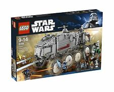 LEGO 8098 STAR WARS CLONE TURBO TANK