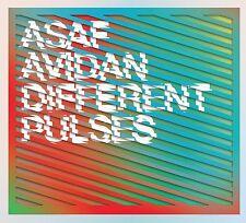 Different Pulses    Asaf Avidan (Artist)   Audio CD