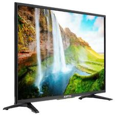 """Best Sceptre 32"""" Inch TV LED LCD Flat Screen 32inch HD Small Monitor 32in Cheap"""