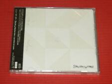 4H NEW ORDER ∑(No,12k,lg,17mif)  New Order + Liam Gillick So It Goes JAPAN 2 CD