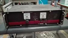 ITW RANSBURG LOW VOLTAGE MODULE 9040 CASCADE CONTROL POWER SUPPLY 76580-11001