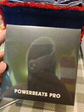 Beats by Dre Powerbeats Pro Black in Ear Headphone Apple Brand New Sealed Sport