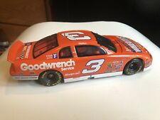 """1997 Dale Earnhardt #3 """"WHEATIES"""" Monte Carlo 1/18 Action CWC"""