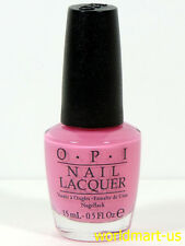 Opi Nail Polish Lacquer 15ml/0.5fl.oz Color Nl F80- Two-Timing The Zones