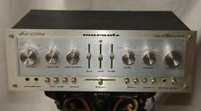 Audiophile Marantz 3250 B Vorstufe Control Stereo Console Verstärker Amplifier