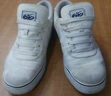 Nike 6.0 Dunk SE Canvas Sail/White Skateboarding Shoes