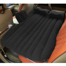 Inflatable Car Mattresses Rear Seat Camping Airbeds Air Bed Outdoor Sleep Mat