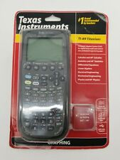 Texas Instruments TI 89TITANIUM Graphing CAS Calculator