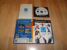 ATHENS 2004 OLIMPIADAS EN ATENAS DE EUROCOM PARA LA SONY PS2 USADO COMPLETO