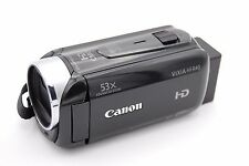 Canon VIXIA HF R40 HD 53x Image Stabilized Optical Zoom 8 GB Camcorder- Black
