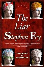 The Liar by Stephen Fry (2003, Paperback)