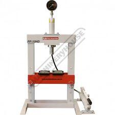 10 TON Workshop Garage Bench Hydraulic Press Part No = P141