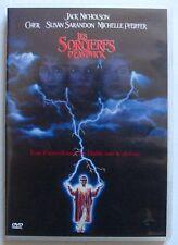 DVD LES SORCIERES D'EASTWICK - Jack NICHOLSON / CHER / Susan SARANDON