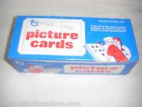 1990 TOPPS VENDING MACHINE MAJOR LEAGUE BASEBALL CARDS 500 CARDS PER BOX