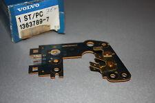 Volvo 1363789 Genuine Brand New Cluster Wiring Plate