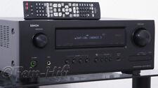 Denon AVR-1912 HDMI 7.1 AV-Receiver mit USB, LAN & Internet Radio