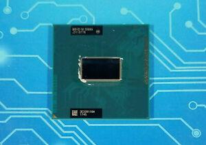 Intel Core i5-3340m 2.7GHz Dual-Core SR0XA CPU Processor