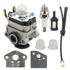 Carburetor for Shindaiwa S230 LE230 PB230 TCX230 X230 WYL-240-1 Carb Fuel filter