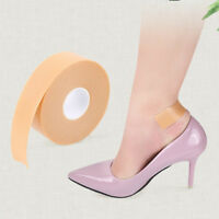 Women heel sticker high heel insoles heel paste adjust shoe size anti-wearpK0