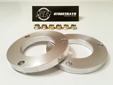 """StreetRays 1"""" Front Leveling Spacer Lift Kit 95-04 Toyota Tacoma 4Runner 4WD 2WD"""