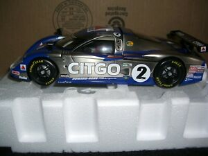 1/18 Action 2004 Rolex 24 Daytona Prototype #2 Earnhardt Jr. & Tony Stewart & An
