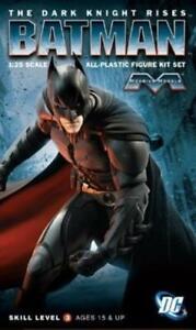 Moebius Models Super Hero Model The Dark Knight Trilogy - Batman SW