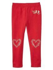 Vestiti e abbigliamento rossi neonati in misto cotone per bambina da 0 a 24 mesi