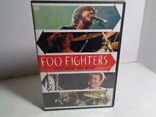 Foo Fighters, Everywhere But Home, Dvd Excellent